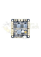 Fpv drone power distribution board pdb avec lc filtre 5/12v bec, minimal osd uk stock