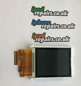 iPod Classic 4th Generation Replacement Colour LCD Screen A1099 20GB 30GB 60GB