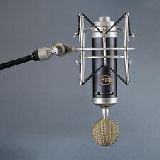 Blue Microphones Baby Bottle SL Studio Condenser Microphone w/ Shock - NEW!