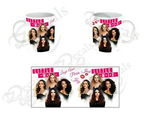 Little Mix Mug, Cup, Size 11oz, Christmas, Birthday, Special Gift