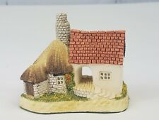 The Pottery by David Winters 1985 Handmade and Handpainted - Box Coa