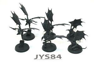 Warhammer Warriors Of Chaos Furies - JYS84