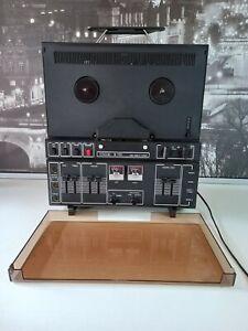 Tonbandgerät Tesla B 115, Stereo, funktionsfähiger ordentlicher Zustand