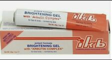 ikb gel skin lightening