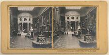 Chantilly Galerie Peinture Photo n°PL40L6 Stereo Vintage Argentique
