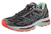 Asics Gel-Nimbus 19 Women's Medium Width Athletic Running Shoes T750N-9701