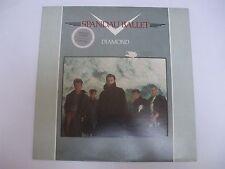 "Original 1982 Spandau Ballet - Diamond -  12"" Vinyl Album/LP Chrysalis CDL 1353"