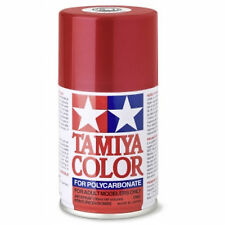 Tamiya 300086015 ps-15 100ml Rojo Metálico Color