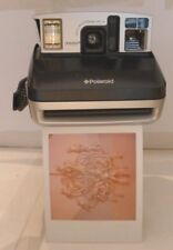 Polaroid One600 Pro Instant Film Camera - TESTED C