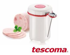 Ham Maker Tescoma Presto with thermometer and recipes