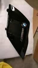 BMW 2016 K1600GT Right Front Panel Storm Black 46638553912