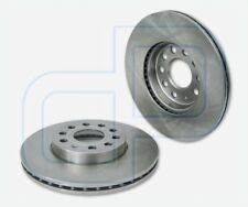 2x ATE Bremsscheiben vorne Belüftet 312mm Für SKODA SUPERB 24.0125-0172.1