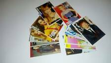 New Cards from Magazine Bravo Printed Autographs