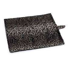 Dog Bed / Cat Bed / Pet Bed - Slumber Pet - Thermal Cat Mat - Grey Leopard - New