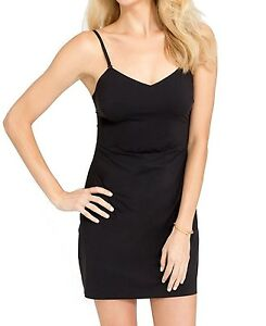 SPANX Women's Thinstincts Low Back Slip Style 10019R