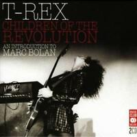 T.Rex : Children of the Revolution: An Introduction to Marc Bolan CD (2005)