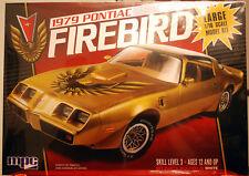 1979 Pontiac Firebird T-Top 1:16 MPC 862 wieder neu 2017 wieder neu