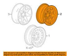 GM OEM-Wheel 20942021
