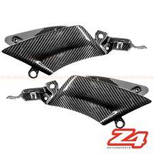 2003-2005 R6 2006-2009 R6S Side Mid Cover Bracket Trim Fairing Cowl Carbon Fiber
