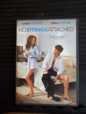 No Strings Attached (DVD, 2011) Like New