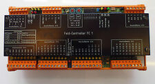 Feld-Controller FC1 Siemens SAB 80C535-N Intel A359-1 LM324N M48T08 HY62256ALP-1