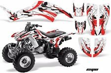 AMR Racing Honda TRX 400 EX Graphic Kit Wrap Quad Decal ATV 1999-2007 EXPO RED