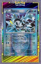 Kyurem Reverse - N&B:Glaciation Plasma - 31/116 - Carte Pokemon Neuve Française