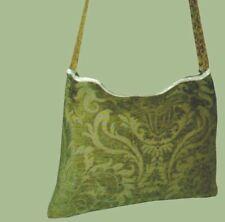 William Morris Tyntesfield Weekend Carpet Bag 4uni Unique Stylish Fashionable