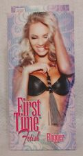 First Time Fetish Flogger 7' Tassels Love Dominatrix Costume Role Play Hot Sexy
