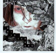 (EA257) HK119, Iceberg - 2013 DJ CD