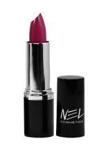 Nel cosméticos naturaleza elegancia de Lujo Lipstick-Disco