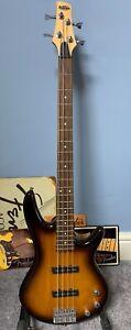Ibanez GSR180-BS Bass Guitar 4 String