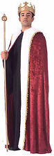 King's Robe Adult Costume - Standard/Large ( Jacket Size 38-44 ) 14995
