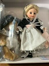 """Madame Alexander 42825 New Years Eve With Chaos New in Box 8"""""""