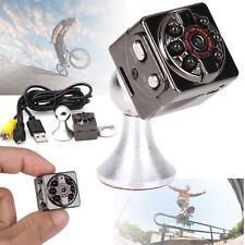 Pro SQ9 Mini Full HD 1080P Spy Sports DV Camera IR DVR Video Dash Cam Camcorder