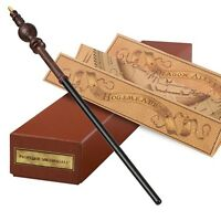 Wizarding World Harry Potter Ollivanders Professor McGonagall Interactive Wand