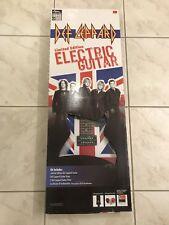 Washburn Def Leppard Limited edition Guitar,