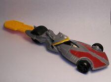 McDonalds Hot Wheels Battle Force 5 Fused Sky Knife toy loose 2011