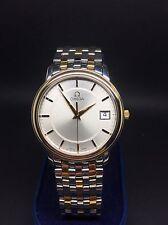 New Omega De Ville 34mm Men's Watch  4310.31.00