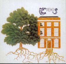 """Trees: """"The Garden Of Jane Delawney"""" + Bonus  (CD)"""