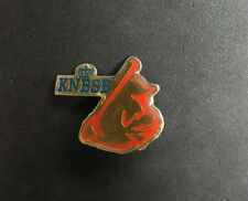 KNBSB Netherlands baseball SoftBall Association Pin Badge