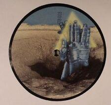 "Love Techno & Industrial 12"" Singles"