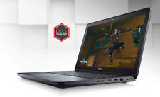 """15.6"""" Dell Inspiron 5576 Gaming Notebook 3GHz AMD FX-9830P 8GB 256GB SSD & 1TB !"""