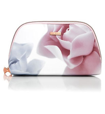 Ladies Ted Baker Pretty Pearly Treats Toiletries Bag Gift Set