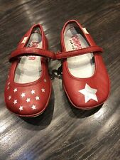 Girls Camper Shoes Size 26 Us 9.5