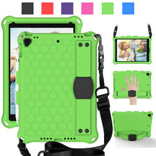 """Case For 2019 iPad 10.2"""" 7th Gen Kids EVA Foam Shockproof Table Cover with Stand"""