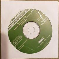100% Genuine: Dell Microsoft Windows XP Professional SP2 - BRAND NEW