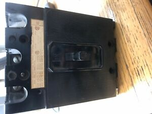 Ite 3 pole circuit breaker  ef3 b020
