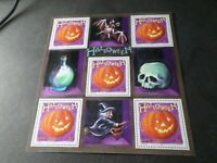 FRANCE 2001, BLOC TIMBRES 40, HALLOWEEN, neuf**, VF MNH STAMPS