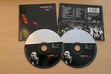 Jill Scott - Experience 826+ 2CD (2001). CDs & Inlays only. No jewel case.